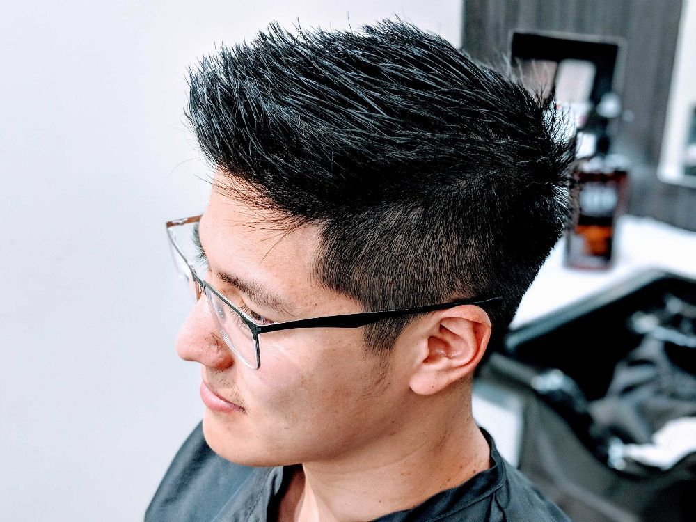 Fine Mens Salons Milpitas Photos Reviews - Cool hairstyle pictures