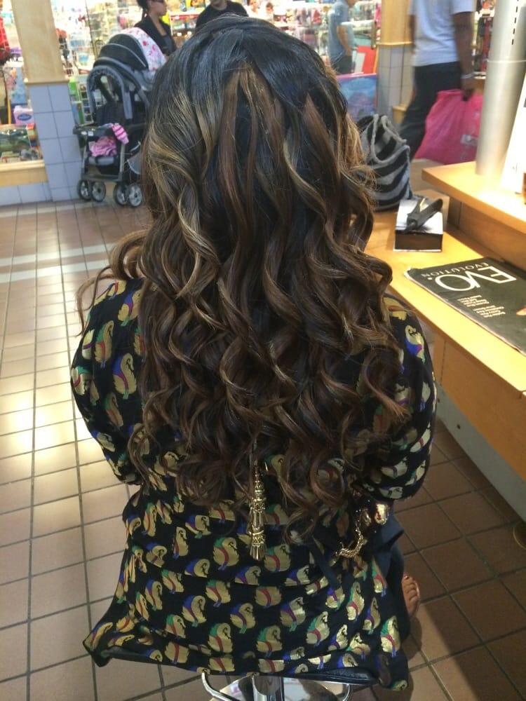 Herstyler Closed Hair Salons 1 Southland Mall Dr Hayward Ca