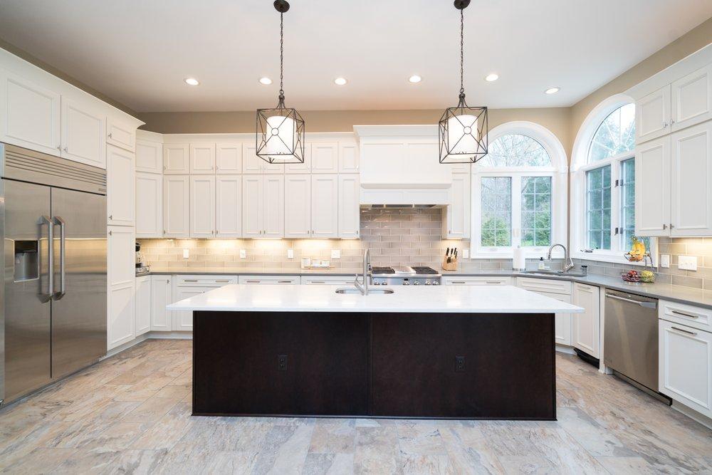 Elegant Kitchen and Bath: 2465 Centreville Rd, Herndon, VA