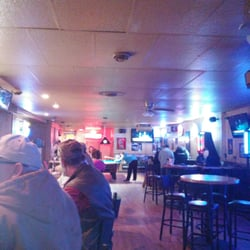 City bar bar 117 n main st watford city nd for Q kitchen watford city