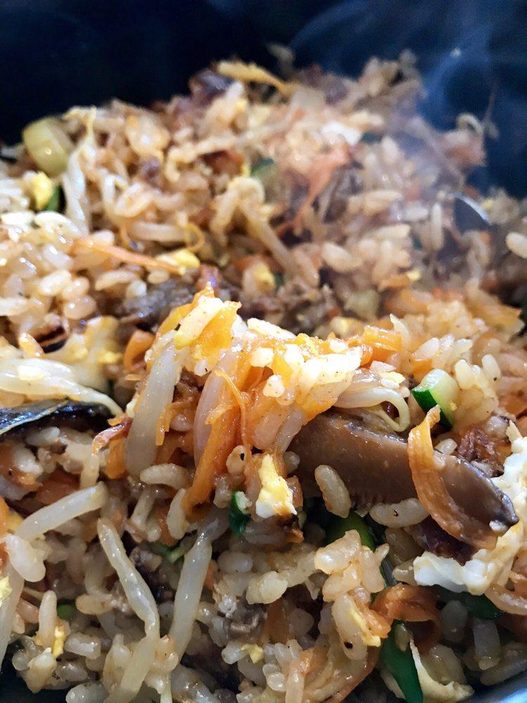 Namoo Korean Eatery - Norwich