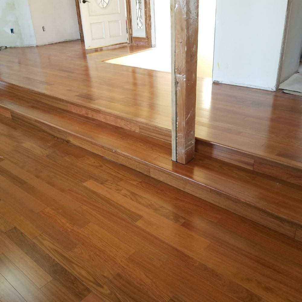 Photo Of Balboa Flooring San Go Ca United States Mirage Wood