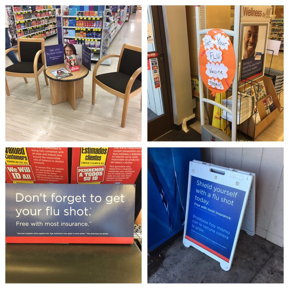 Rite Aid - 16 Photos & 11 Reviews - Drugstores - 490 S Main St, Fort ...