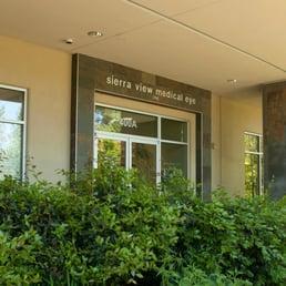 Sierra View Medical Eye 10 Reviews Optometrists 400 Sierra College Dr Grass Valley Ca