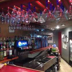 Cinema Cafe Clearwater Menu