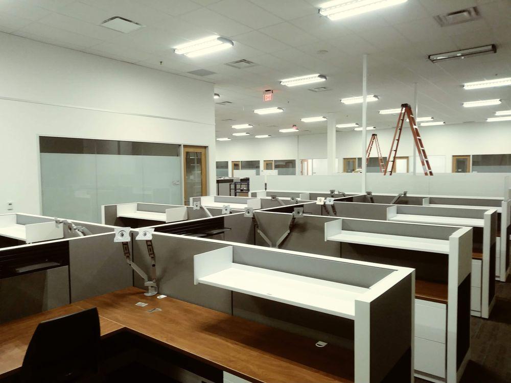 Clean Pro Home & Commercial Services of SC: 1606 E Calhoun St, Anderson, SC