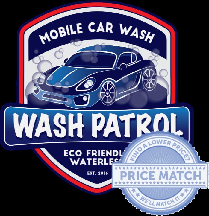 Wash Patrol: 2705 N Kaufman St, Ennis, TX