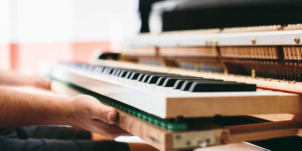 Glowacki Music Service: 702 Long Run Rd, Valparaiso, IN