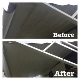 Photo of B and M Power Washing - Hutto TX United States. Before & Photos for B and M Power Washing - Yelp