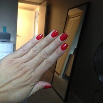 Laveen Nails & Hair Beauty Spa - 31 Photos & 50 Reviews - Nail ...