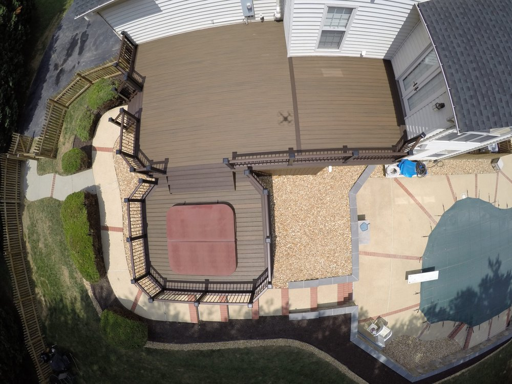 ProDeck Construction: 4604 Starting Post Ct, Gainesville, VA