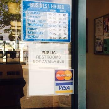 Yogurt Express - La Mesa, CA