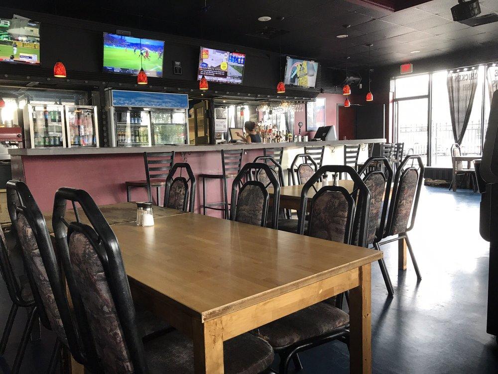 Pegasus Bar & Grill