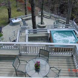 Photo Of Tumblin Falls House Purling Ny United States Multi Level