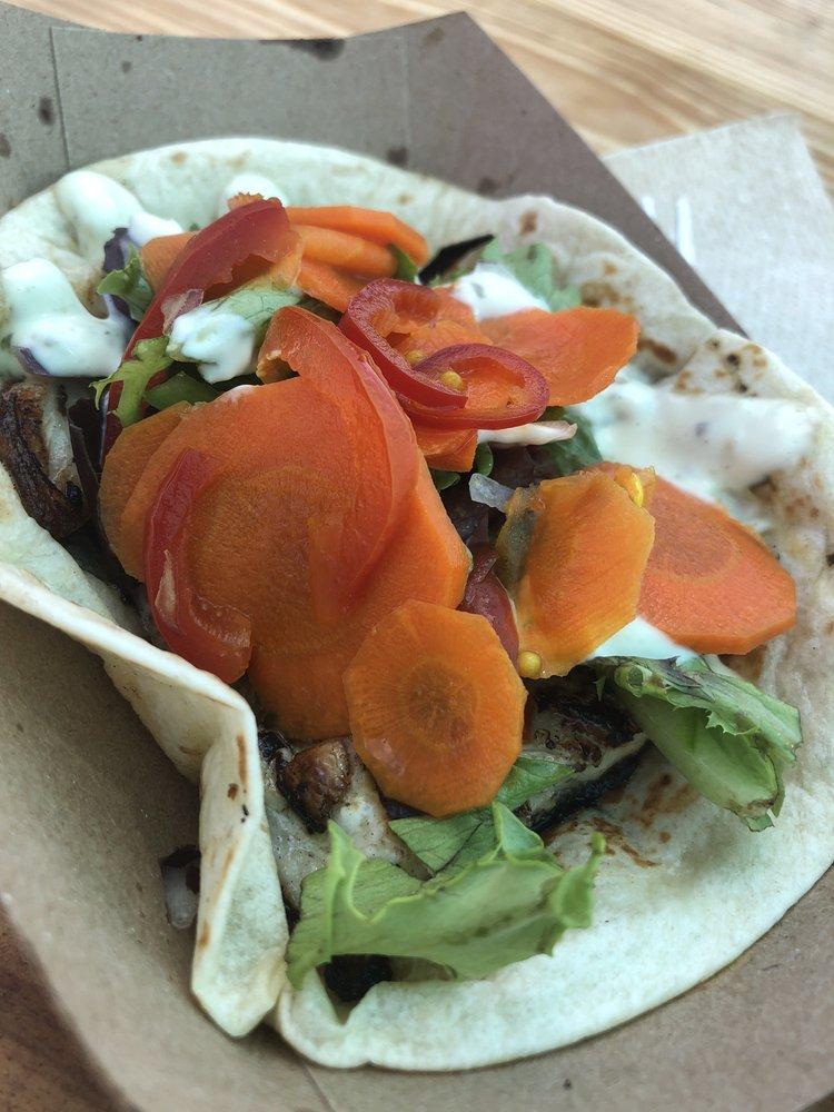 Atlantic Beach Food Truck Roundup: 1800 Mayport Rd, Atlantic Beach, FL