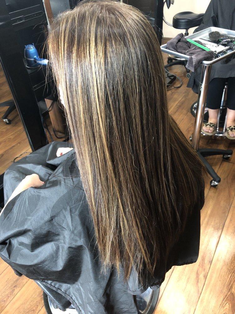 Main Street Hair Studio: 111 Old Main St Inverness, Inverness, FL