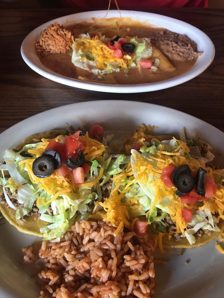 Corine's Mexican Food: 822 Main St, Walsenburg, CO