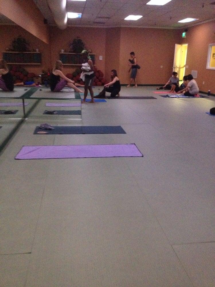 Modular Classroom Yoga : The classroom yelp