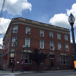 Photo Of The Hotel Belvidere Hawley Pa United States