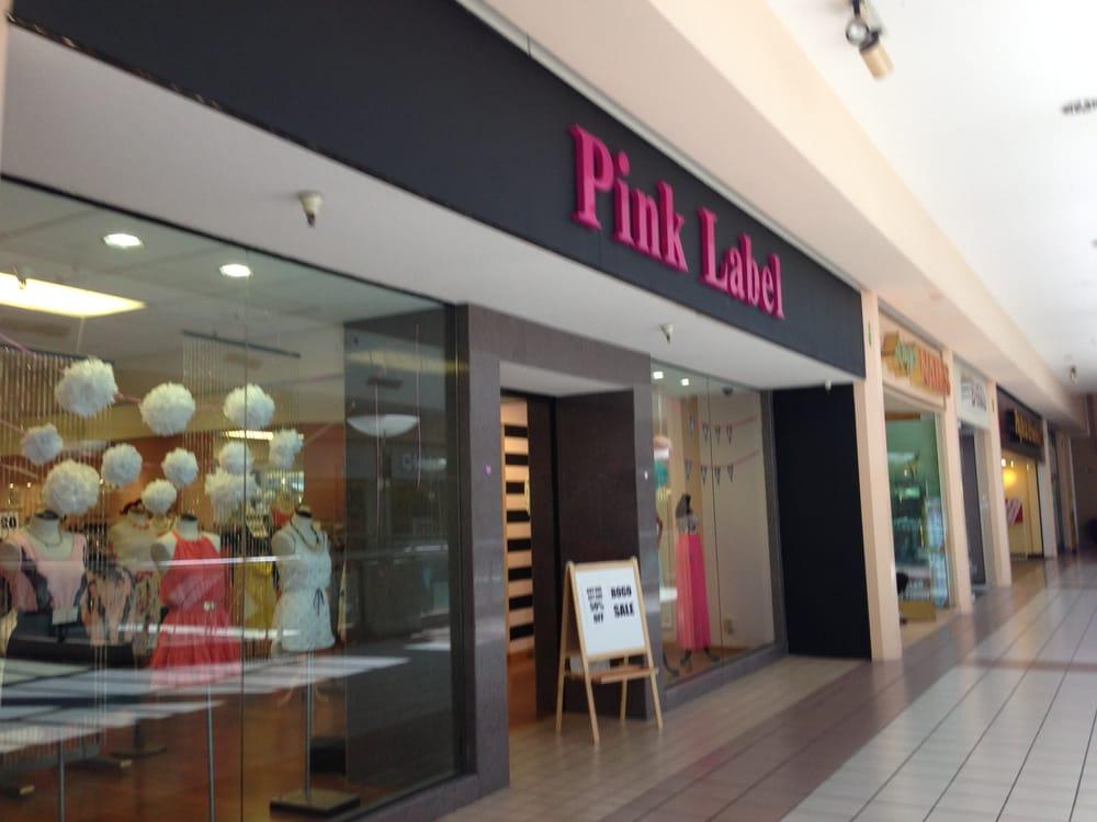 Pink Label: 2086 NewPark Mall, Newark, CA