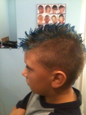 Mane Iac Barbershop 1077 Nj 34 B Matawan Nj Hair Salons Mapquest