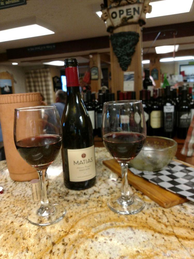 Fireside Deli & Wine Shop: 2205 Glendale Rd, Swanton, MD