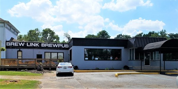 Brew Link Brewing - (New) 111 Photos & 45 Reviews