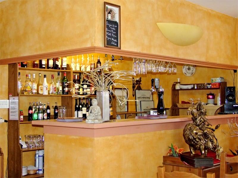 Restaurant Indien Wasselonne