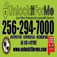 Unlock it For Me