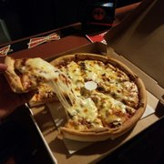 P O Of Waldos Pizza Saint Cloud Mn United States