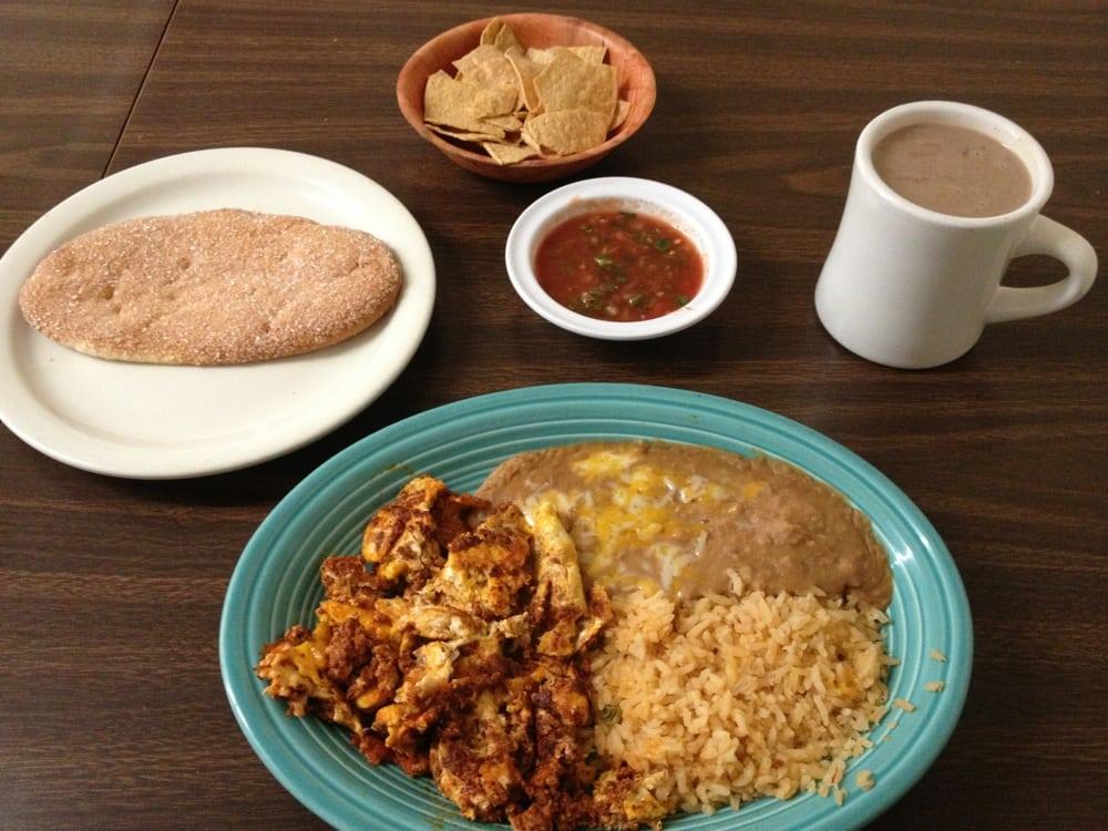 Chorizo eggs breakfast yelp for Diana dishes