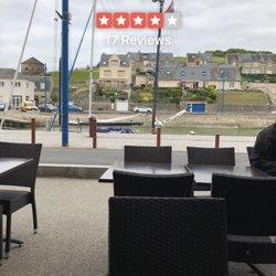 Fleur de sel 25 foton 18 recensioner fisk skaldjur - Restaurant port en bessin fleur de sel ...