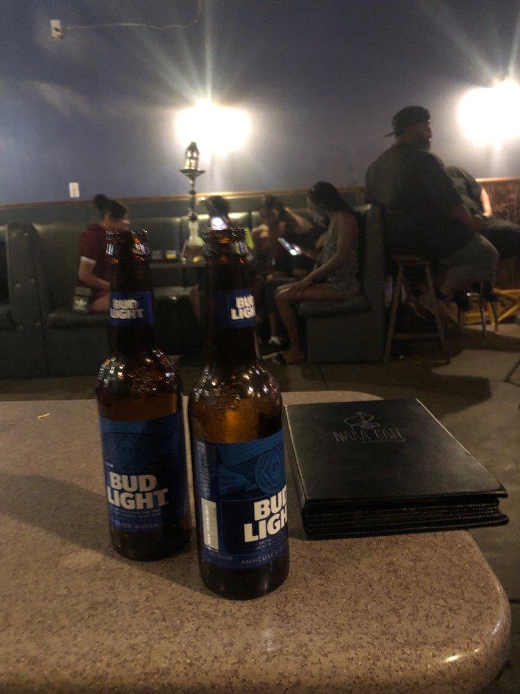Nara Cafe & Hookah Lounge