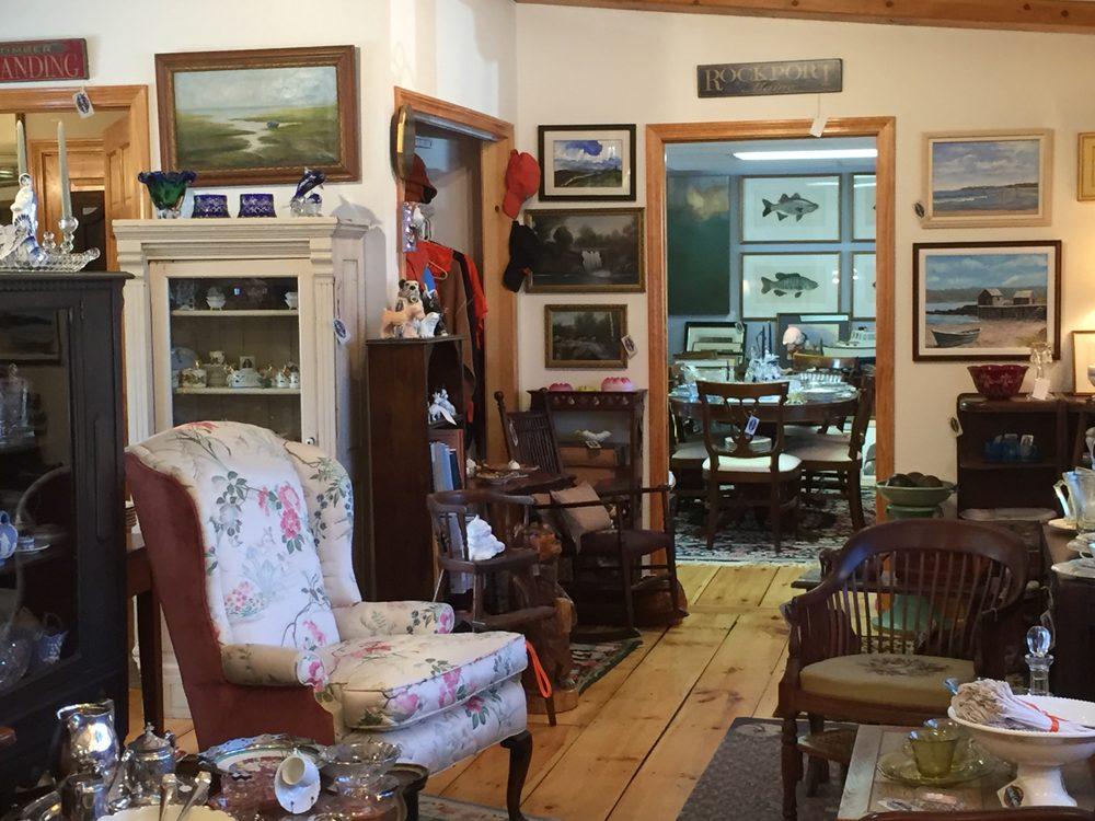 Maine Wicked Goods Mercantile: 304 US Rte 1, Freeport, ME