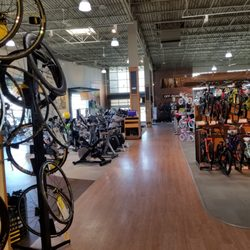 Bicycle garage indy bgi fitness photos reviews bikes