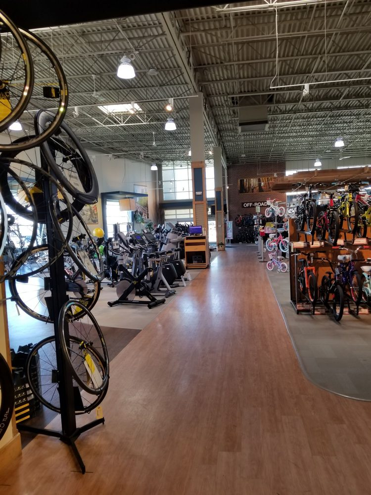 Bicycle garage indy bgi fitness photos reviews