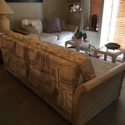 The Sofa Photo Of Miami Upholstery Fabrics Fl United States