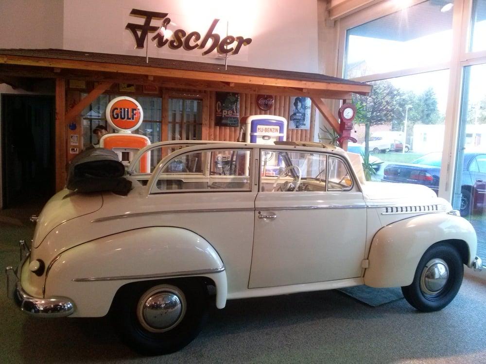 autohaus fischer autowerkstatt werner v siemens str 1 kaltenkirchen schleswig holstein. Black Bedroom Furniture Sets. Home Design Ideas