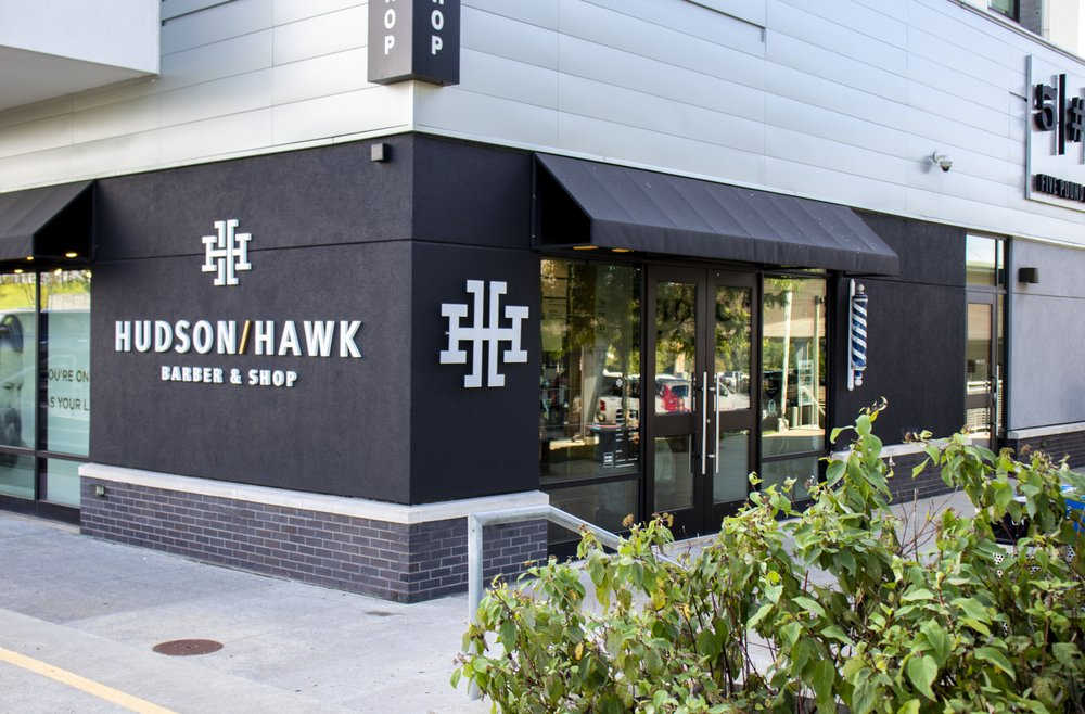 Hudson / Hawk Barber & Shop