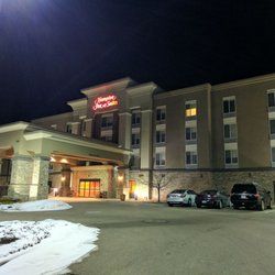 Photo Of Hampton Inn Suites Green River Wy United States