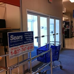 Photo Of Sears   Pine Bluff, AR, United States. Inside The Front Door