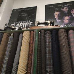 Photo Of Beckenstein Men S Fabrics New York Ny United States