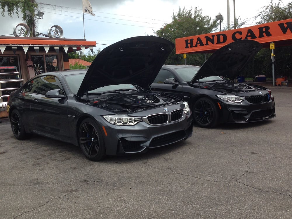 4x4 and More: 597 NW 27th Ave, Miami, FL