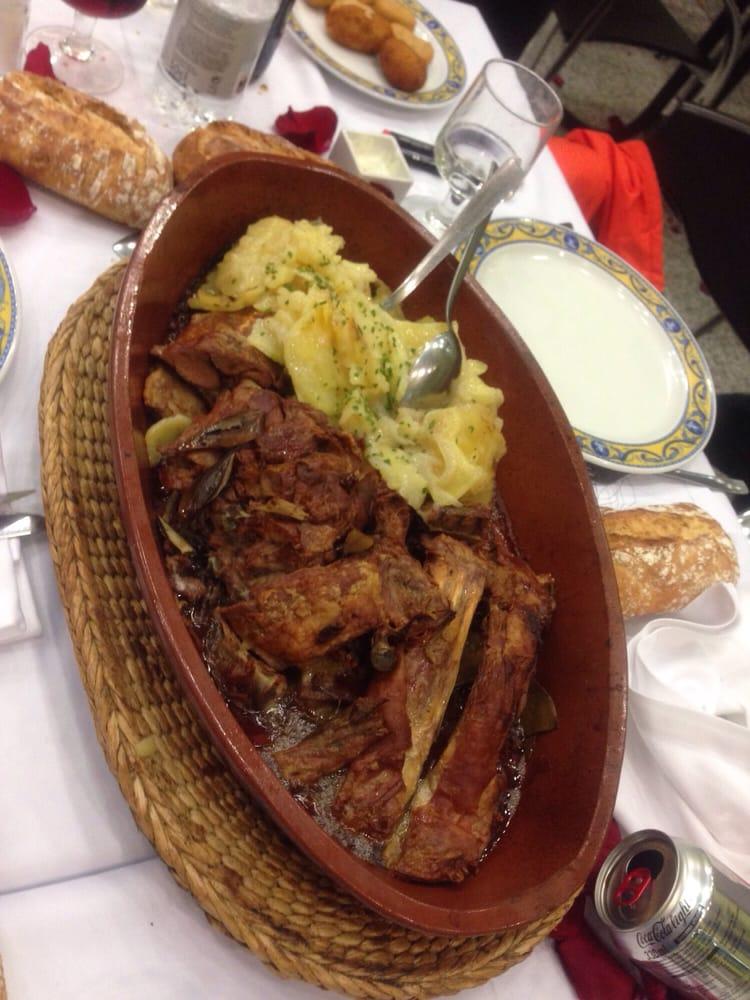 Green marta iii cucina spagnola calle isabel colbrand - Ristorante marta in cucina ...
