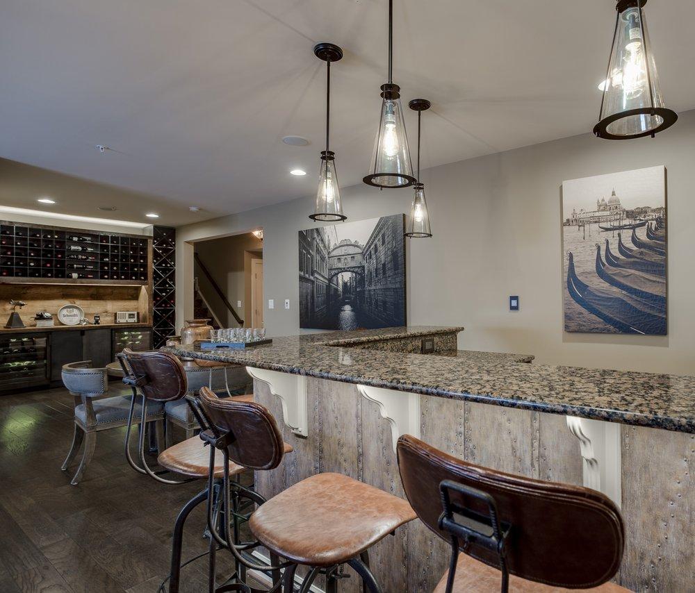 Nouveau Home & Interior Design