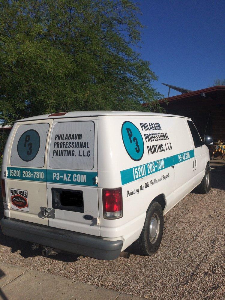 Philabaum Professional Painting: Tucson, AZ