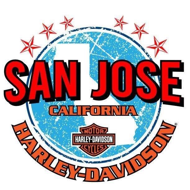 San Jose Harley-Davidson: 1551 Parkmoor Ave, San Jose, CA