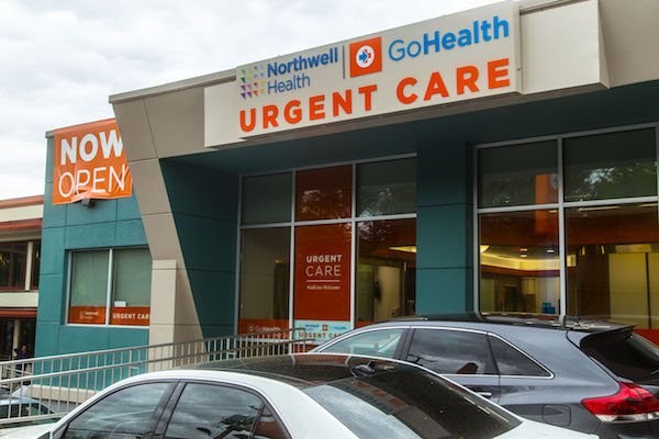 Northwell Health-GoHealth Urgent Care: 1033 Northern Blvd, Roslyn, NY