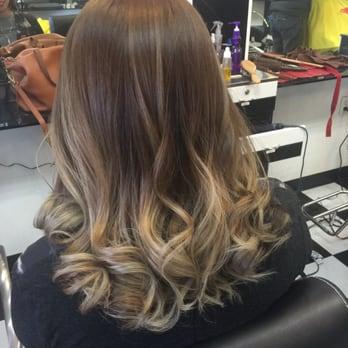 Expression hair design 206 photos 301 reviews hair for 2 blond salon reviews