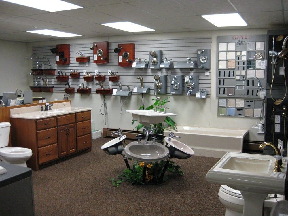 Kohls Plumbing & Heating Inc: 5834 County Road C, Vesper, WI